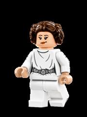 Princess Leia (A new Hope)