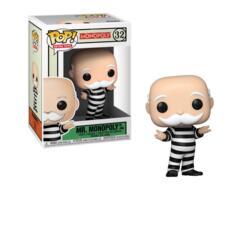 Funko POP! Retro #32 Mr. Monopoly In Jail