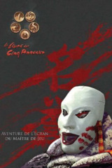 Le Livre des Cinq Anneaux: Aventure de l'Écran du Maître de Jeu