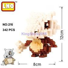 Cubone Mini Building Blocks