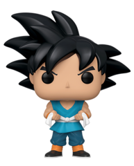 POP! Animation #703 Dragonball Z - Goku 28th WT
