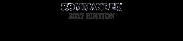 Commander-2017-singles