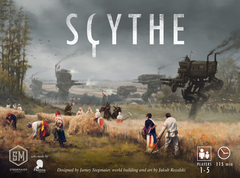 Scythe (English)
