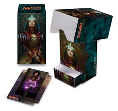 Conspiracy Deck Box - Queen Marchesa