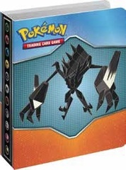 Pokemon Burning Shadows Mini Binder + Booster