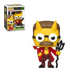 Funko POP! Simpsons #1029 Devil Flanders
