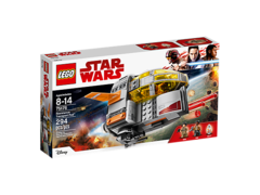 Resistance Transport Pod - 75176