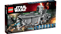 First Order Transporter 75103