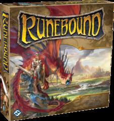 Runebound (FRANÇAIS)