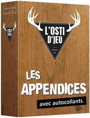 L'osti d'jeu - Les Appendices