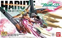 GN-011 Harute Gundam
