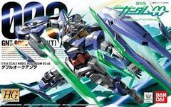 Gundam 00 Quan(T)