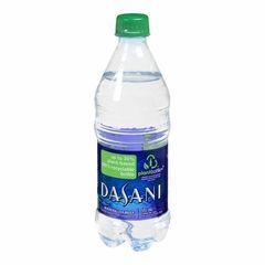 Dasani bouteille 591ml