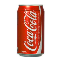 Coke Canette 355ml