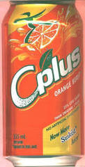 Cplus Canette 355ml