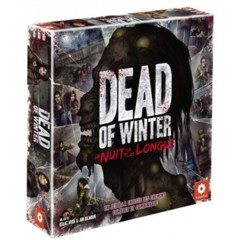 Dead of Winter: La Nuit la Plus Longue