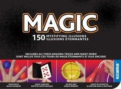Magic 150 Illusions