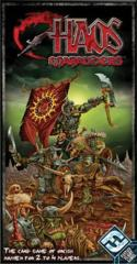 Chaos Marauders (second edition)