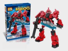 iRobots Red Small 9351