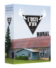 L'osti d'jeu - Rural