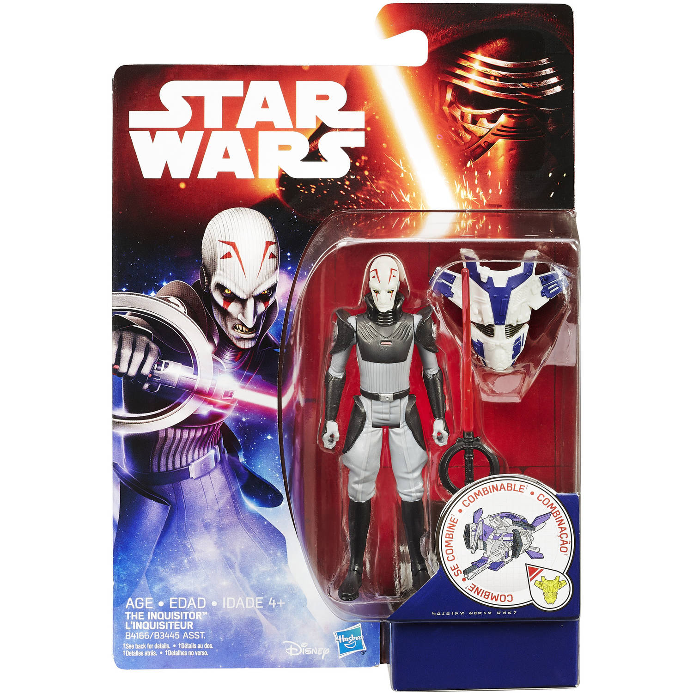 STAR Wars Rebels 3 3//4 Action Figure