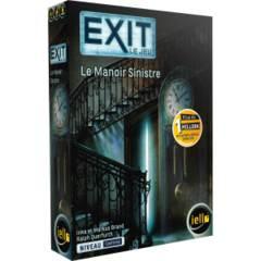 Exit: Le Manoir Sinistre