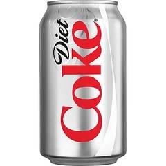 Coke Diet 355ml