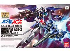 HG 1/144 Gundam Age 2 Normal