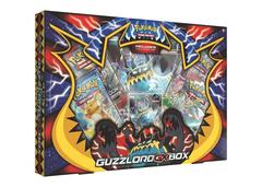 Guzzlord-GX Box