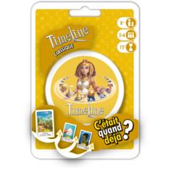 Timeline Blister: Classique (FR)