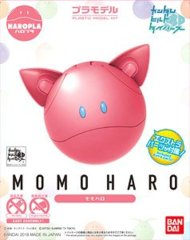 Haropla: Momo Haro