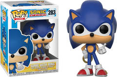 POP! Sonic the Hedgehog - Sonic #283