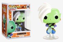 POP! Dragonball Super - Zamasu #316