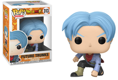 POP! Dragonball Super - Future Trunks #313