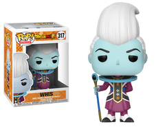 POP! Dragonball Super - Whis #317