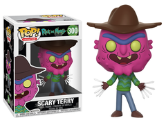 POP! Rick & Morty - Scary Terry #300