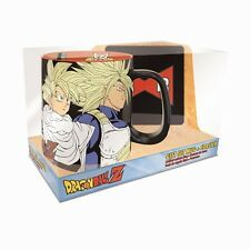 Dragonball: Mug + Coaster Gift Set - Android Saga