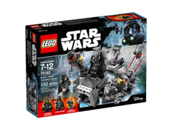 Lego Star Wars: Darth Vader Transformation 75183