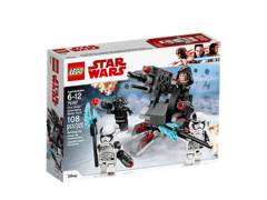 Lego Star Wars: First Order Specialists Battle Pack 75197
