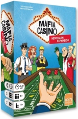 Mafia Casino: Henchmen Expansion