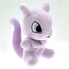 Mewtwo small 15 cm