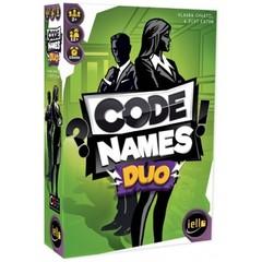 Codename: Duo (FR)