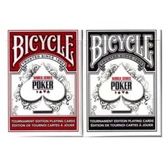 Bicycle Playing Cards - World Series of Poker