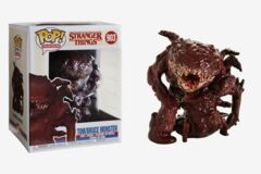 Pop! Stranger Things 903: Tom/Bruce Monster