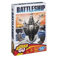 Grab & Go: Battleship