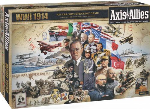 AXIS /& ALLIES D-DAY Booster Pack European Editon WizKids Games 2006