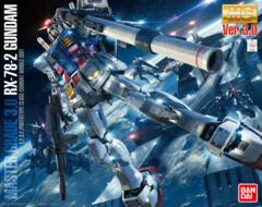 MG Ver.3.0 RX-78-2 Gundam