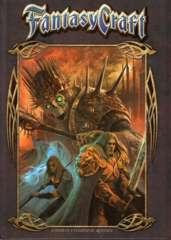 Fantasy craft: Édition Complète Révisée
