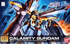 HG Calamity Gundam