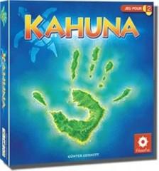 Kahuna (version française)